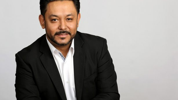 Giancarlo Ibarra, CEO for the USWGA