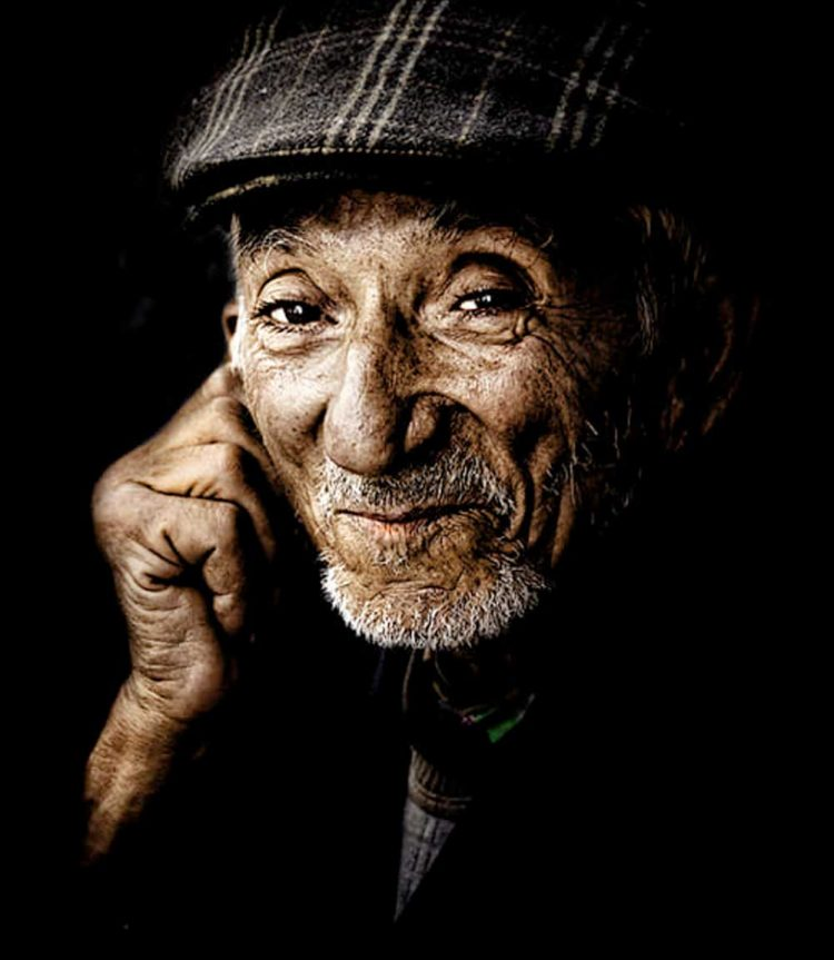 Feeding Seniors and Families