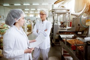 Women in the Food Industry - USWGA