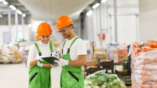 Economic Recovery Center | Where the Food Industry Grows